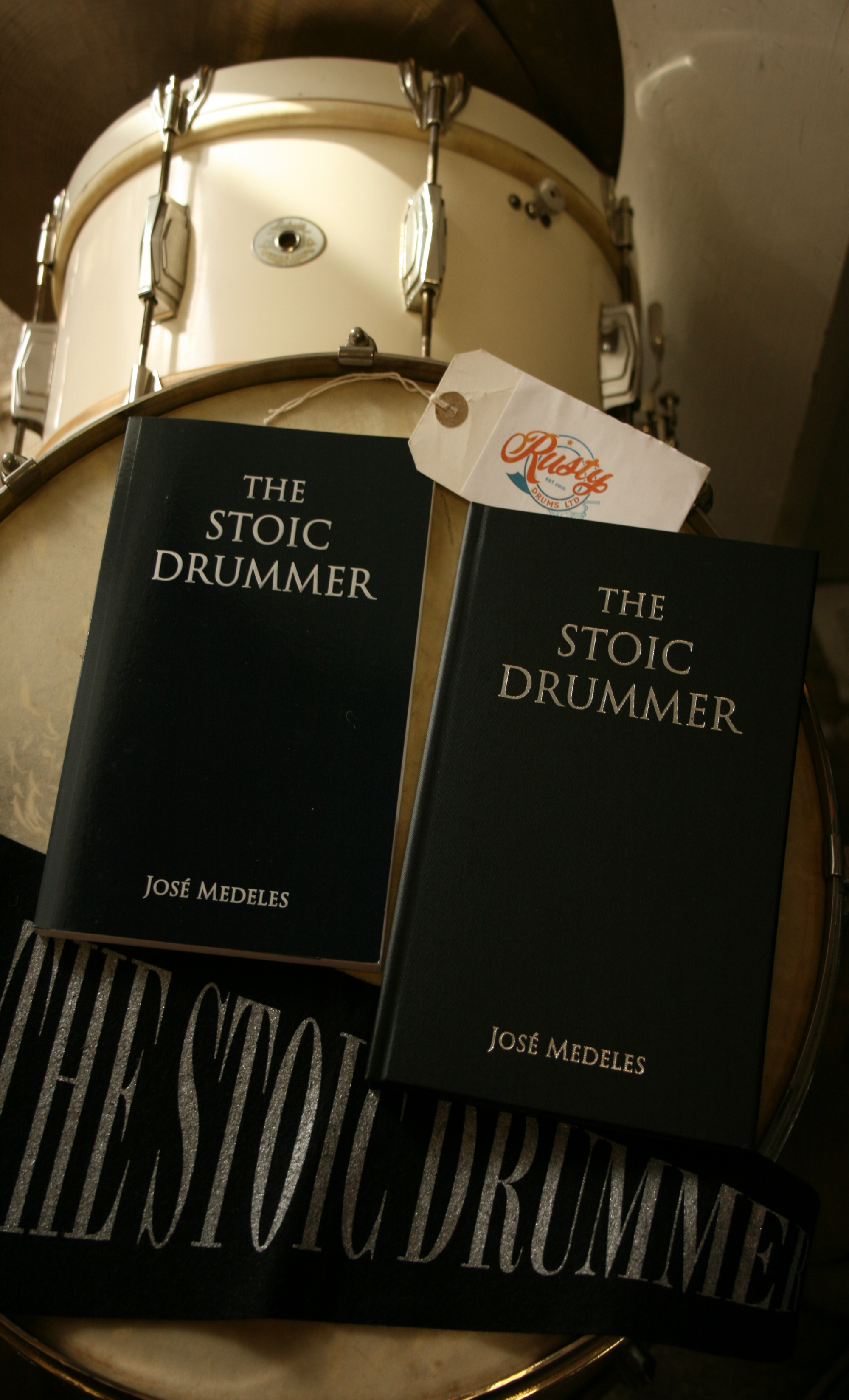 The Stoic Drummer