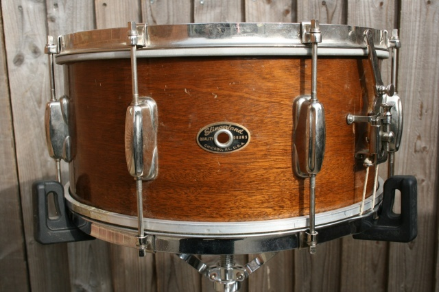 Slingerland Mid '50's Hollywood Ace