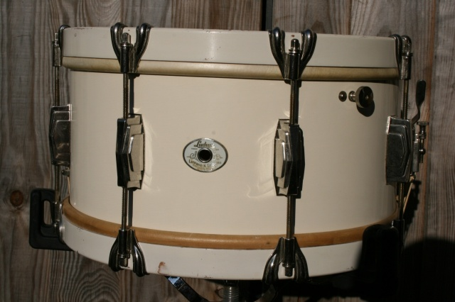 Ludwig and Ludwig 1938 'Pioneer' Model Swing Drum