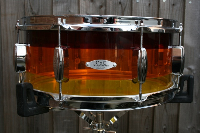 C&C 'Limited Edition' Tequila Sunrise 14x6