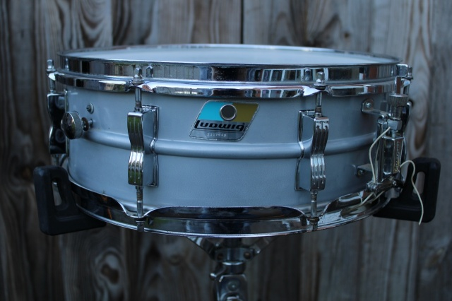 Ludwig Early 80's Acrolite Sn 3017746