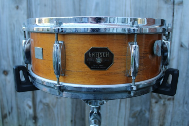 Gretsch 'DRB' Special Snare