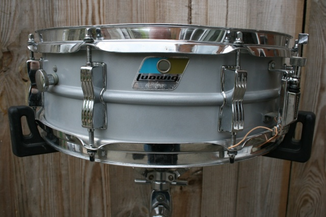 Ludwig Early 1980's Acrolite