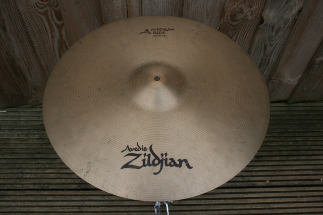 Zildjian Avedis 20'' Medium Ride