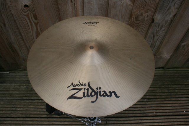 Zildjian Avedis 16'' Medium Crash