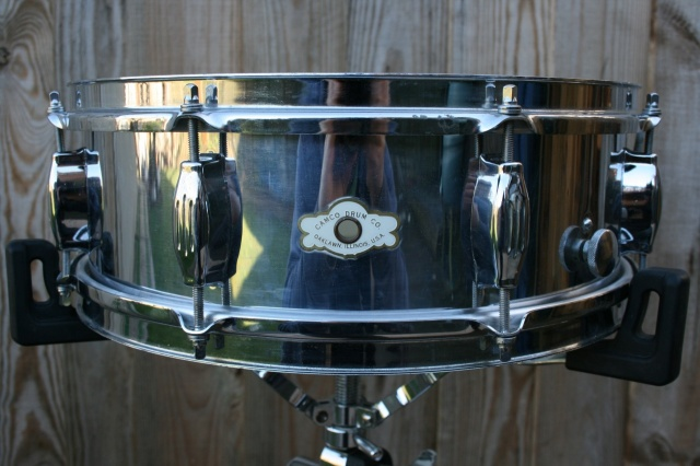 Camco 'Oaklawn' Badge 'CoW' Snare