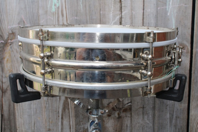 Ludwig and Ludwig 1920s Concert Dance Model 15x4