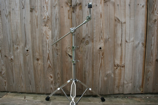 Canopus Hybrid Boom Cymbal Stand