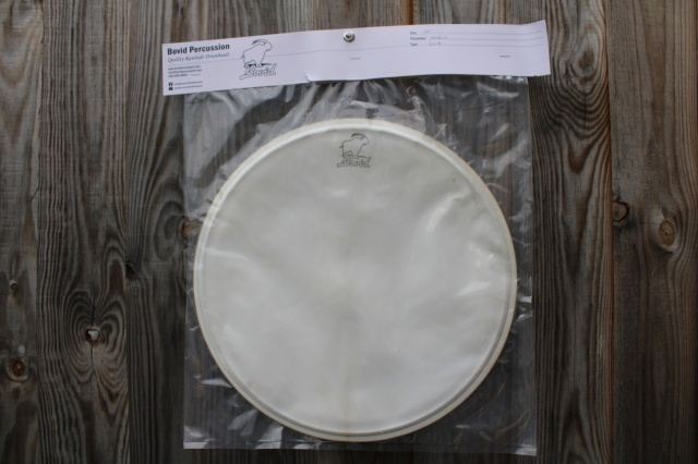 Bovid Percussion 14'' Medium Goat