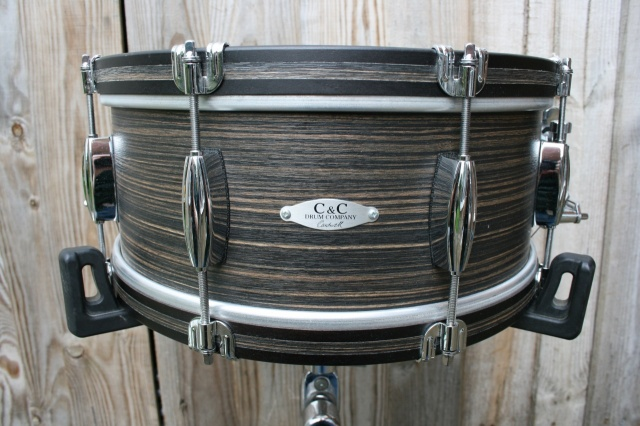 C&C Custom 10-Ply Maple