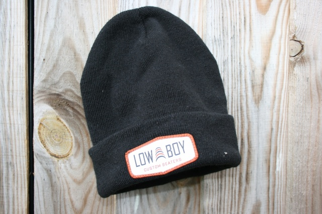 Low Boy Beaters Roadie Beanie