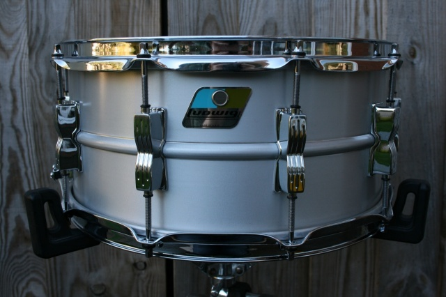 Ludwig Re-Issue 14x6.5'' Acrolite