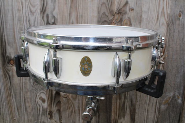 Trixon Telstar Outfit with Snare