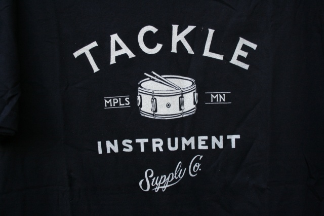 Tackle Instrument Supply Co T-Shirt