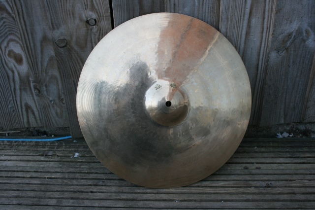 *Used* Sabian AAX 16'' Thin Crash