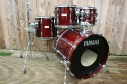 Yamaha Early '90's Recording Custom Outfit