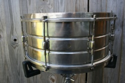 Leedy Elkhart Elite Professional Model 15x7.5