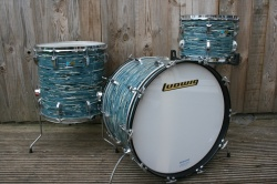 Ludwig 'Nov8, 1970' Super Classic Outfit