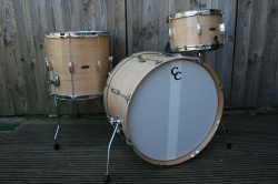 C&C Playerdate II 'Big Beat' in Gloss Maple
