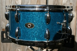 Slingerland Late 50s 'Super Gene Krupa' Radio King 14x7