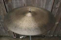Cymbal and Gong 'Holy Grail' 22'' K 2074g