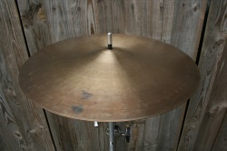 Cymbal and Gong 'Holy Grail' 18'' K 1346g
