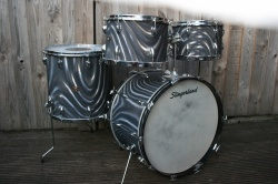 Slingerland Early 1940's 'Super' Radio King
