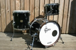 Gretsch 2008 USA Custom Be-Bop Outfit