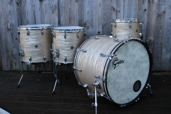 Slingerland Early '60's 'Modern Jazz' Outfit