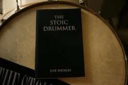 The Stoic Drummer PaperBack