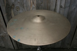 Zildjian 60's Avedis 16'' Crash