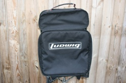 Ludwig Snare and Stand Trolley Case