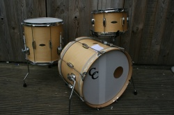 Used C&C Playerdate II 'Jazzette' Maple