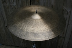 Cymbal and Gong 'Holy Grail' 20'' K 1709g