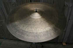 Cymbal and Gong 'Holy Grail' 20'' K 1733g