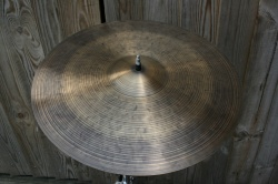 Cymbal and Gong 'Holy Grail' 16'' A 923g