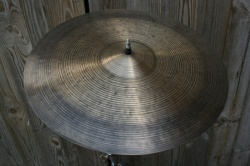 Cymbal and Gong 'Holy Grail' 16'' K 865g