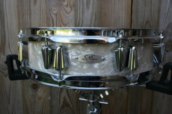 C&C Playerdate I 13x4  in Antique Marine Pearl