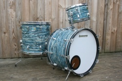 Ludwig 'Dec16,1970' Super Classic Outfit
