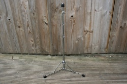 Canopus Lightweight Flush Base Cymbal Stand