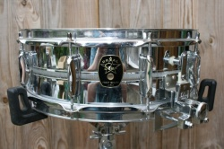 Royal Star Chrome over Brass Parallel Action