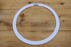 RootsEQ 16'' O Ring in White