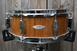C&C Teak Veneer Maple|Poplar|Walnut 14x5