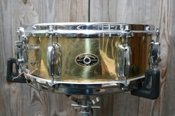 C&C Maple/Gum Black Paua Abalone 14x6.5