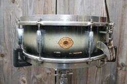 Slingerland late 30's 'Artist' Radio King One Ply Maple Duco
