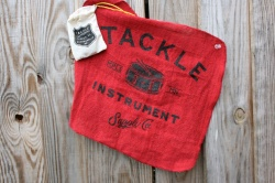 Tackle Instrument Supply Co Shop Rag Tone Control