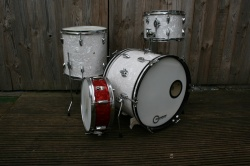 Drum Mate 4065 Outfit