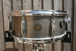 Gretsch Round Badge 3-Ply 8-Lug Model