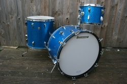Ludwig 'Jul25 1969' Super Classic Outfit in Blue Sparkle