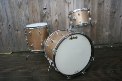 Ludwig 'Sept29, 1965' DownBeat Outfit in Champagne Sparkle